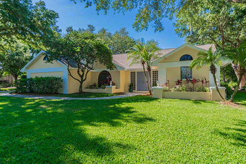 Image of Residential Home For Sale in Tampa Bay