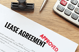 Picture of a Tampa Residential Real Estate Lease Agreement - Flip Side Realty By Design