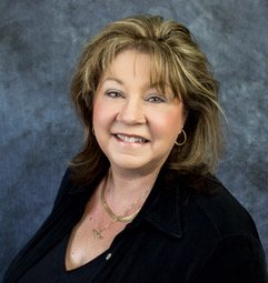 Head Shot Image of Sandi Pollpeter