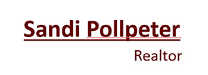 Text Image for Flip Side Realty Meet Our Team Page - Sandi Pollpeter